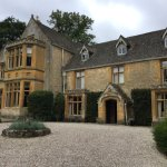 Photo of Lords of the Manor Hotel