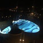 Photo de Danat Jebel Dhanna Resort