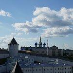 Фотография Центр Отель Казань Кремлин