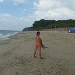 White Beach Resort Photo