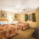Foto di Econo Lodge Inn & Suites