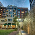 Photo of Courtyard Greenville Downtown