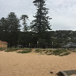 Drove to PalmBeach and Barrenjoey on a sunny Saturday. One of the most scenic beaches in Austral