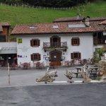 l'Hôtel Erreguina
