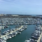Radisson Blu Waterfront Hotel, Jersey Foto