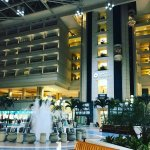 Photo de Hyatt Regency Orlando International Airport