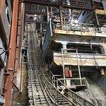 Foto di Britannia Mine Museum