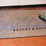 Lake Blackshear Resort and Golf Club Photo
