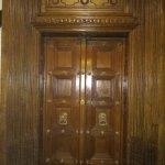 16th century Main Door