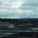 Sheffield!