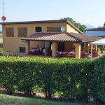 Foto de Borgo di Villa Castelletti