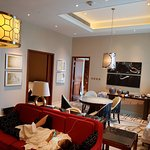 Sheraton Grand Macao Hotel, Cotai Central Photo