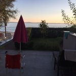 Photo de Beach Hotel Split