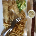 """Fish & chips façon """"pas bon"""""""