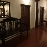 Photo de Anantha Heritage Hotel