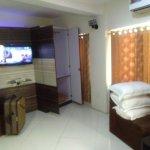Photo de FabHotel Classic Inn Navrangpura