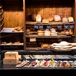 Pastry Counter