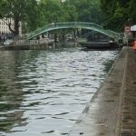 Foto de Canal Saint-Martin