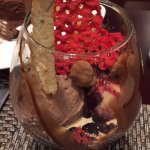 Exotic Dessert at Okra