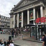 Photo de The Bourse (Stock Exchange)