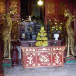 Photo of Ngoc Son Temple