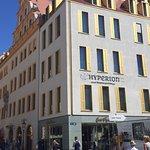 Hyperion Hotel Dresden am Schloss Foto