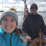Photo of Sail Barbary
