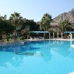 Photo of Hotel Keskin Dalyan