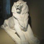 Lion de Belfort.