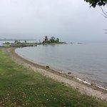 Photo of Lake Toya