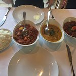 Best curries in England