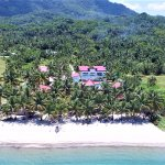 Foto de Phaidon Beach Resort