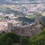 Photo de Castle of the Moors