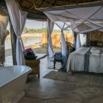 Foto de Mchenja Bush Camp - Norman Carr Safaris