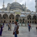 2 MIN WALK TO THE BLUE MOSQUE