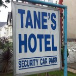 Photo of Tanes Hotel