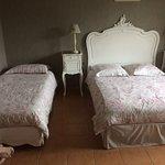 Foto de A La Maison Jaune
