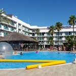 Photo de Hotel Best Maritim