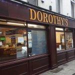 Fotografie: Dorothy's