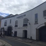 Photo of Plymouth Gin Distillery