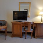 Photo de Hotel Villa Cattani Stuart