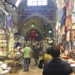 True jewel of Istanbul!!! Exceptional stuff, incredibly gorgeous decor in traditional Ottoman st