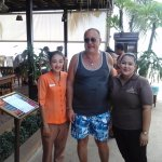 Photo de Thai House Beach Resort