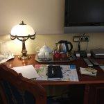 Hotel General Foto