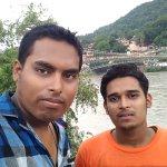 Rishikesh is a wonderful place