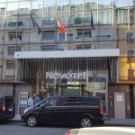 Photo de Novotel Geneve Centre