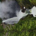 Stunning Falls