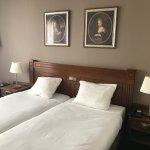 Amrath Grand Hotel Frans Hals Foto