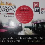 Photo of Las Terrazas