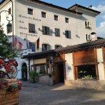 Photo de Hotel La Stua